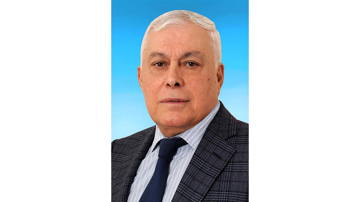 """Akademik Tofiq Nağıyev """"Şərəf"""" ordeni ilə təltif olundu"""