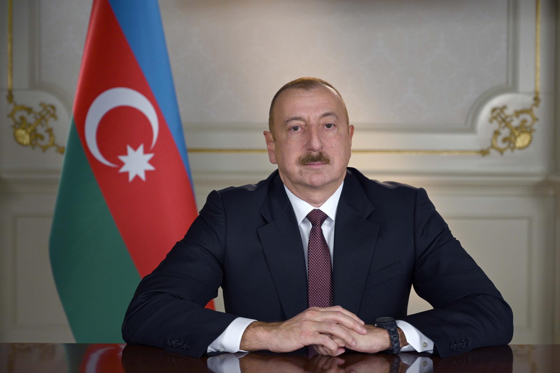 Azərbaycan Respublikası Prezidentinin 05 mart 2021-ci il tarixli Sərəncamı