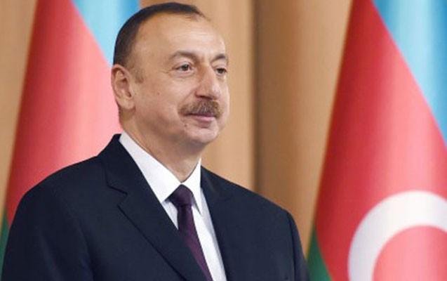 Bu gün Azərbaycan Respublikasının Prezidenti cənab İlham Əliyevin doğum günüdür